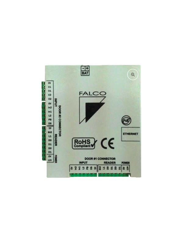 Falco IP Door Controller