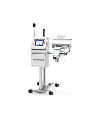 Mettler Toledo Tablex 2 Pharmaceutical Metal Detector