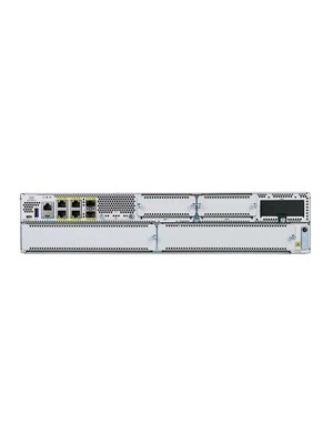 Cisco Catalyst 8300 - C8300-2N2S-4T2X