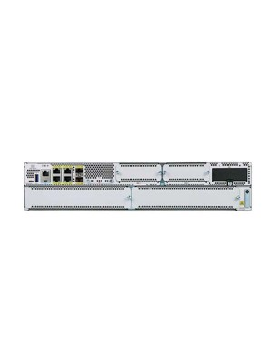 Cisco Catalyst 8300 - C8300-2N2S-6T