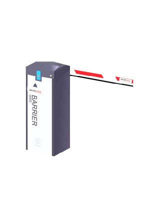 SecureCheck SG600T Parking Barrier