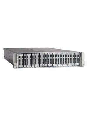 Cisco UCS C4200 Rack Server Chassis