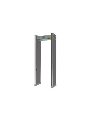 ZKTeco ZK-D3180S Walk Through Metal Detector with Fever Detection
