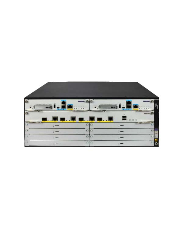 HPE FlexNetwork MSR4060 Router