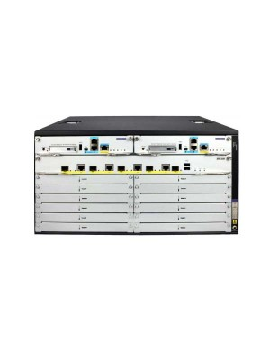 HPE FlexNetwork MSR4080 Router