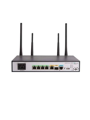 HPE FlexNetwork MSR954 Router