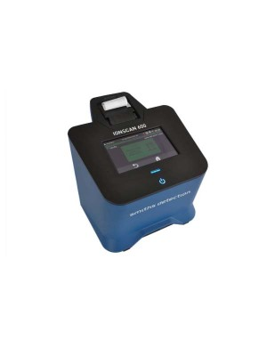 Smiths Detection IONSCAN 600 Explosives and Narcotics Trace Detector