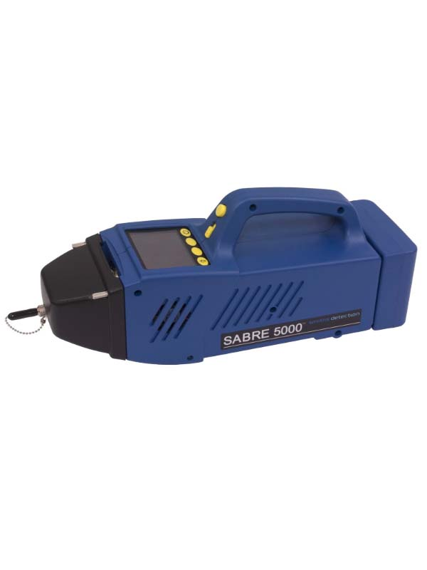 Smiths Detection SABRE 5000 Explosives and Narcotics Trace Detector