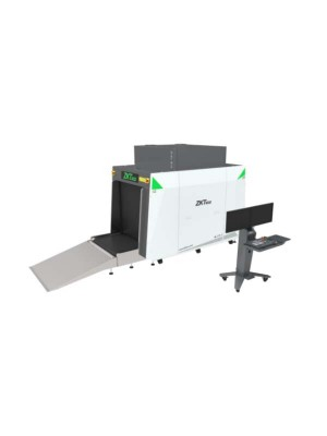 ZKTeco BLADE100100 X-Ray Inspection System