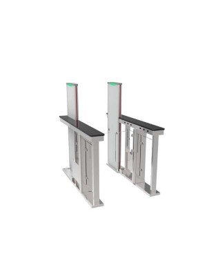 ZKTeco MST150 Walk Through Metal Detector