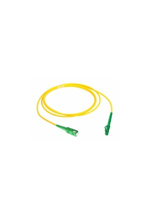 AMP Fiber Optic Patch Cord - Simplex Singlemode