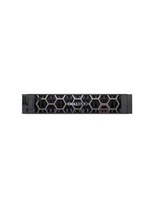 Dell EMC PowerVault ME4024 Storage Array