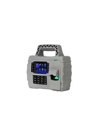 ZKTeco S922 Portable Time Attendance
