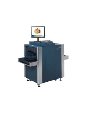 Smiths Detection HI-SCAN 6030di
