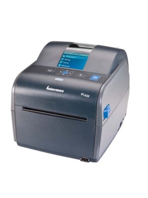Honeywell PC43d Barcode Printer
