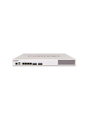 Fortinet FortiWeb 600D