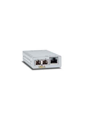 Allied Telesis MMC200 Media Converter