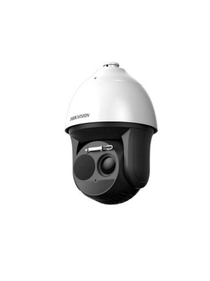 Hikvision DS-2TD4136T-9 Thermal Camera
