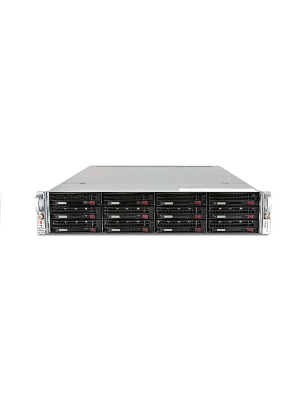 Fortinet FortiProxy 4000E