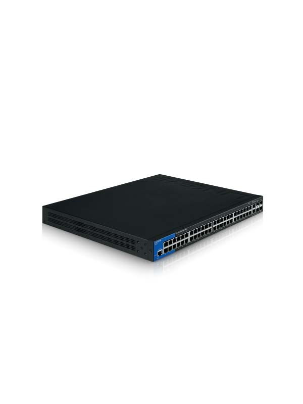 Linksys Business LGS552 Switch