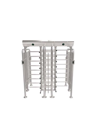 ZKTeco FHT2400D Full Height Turnstile