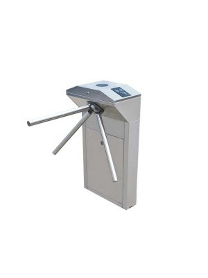 ZKTeco TS1000 Single Lane Tripod Turnstile
