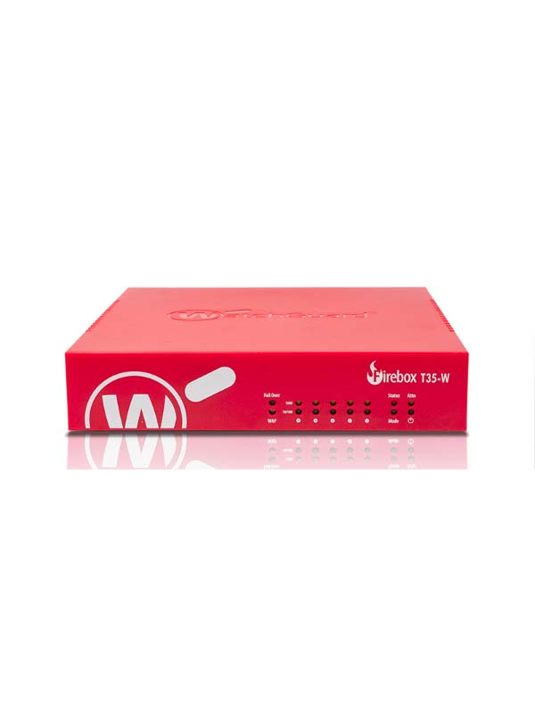 WatchGuard Firebox T35-W