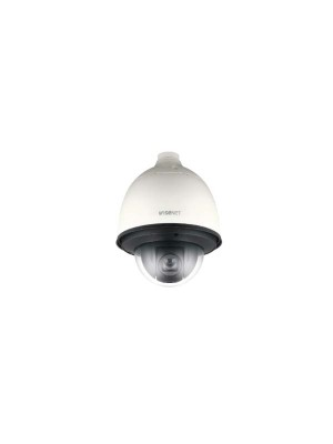 Hanwha Techwin Wisenet HD+ - HCP-6230H Analog PTZ Dome Camera