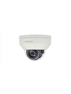 Hanwha Techwin Wisenet HD+ - HCV-7010R Analog IR Dome Camera