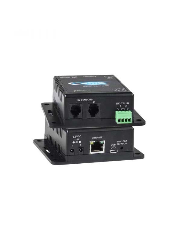 NTI Remote 1-Wire Environment Monitoring System