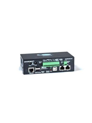 NTI Small Enterprise Environment Monitoring System