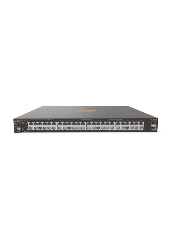 Aruba 2530-48G Switch