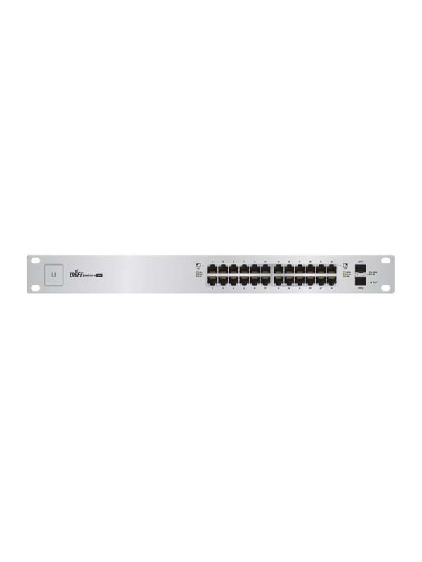 Ubiquiti UniFi Switch PoE - US-24-500W