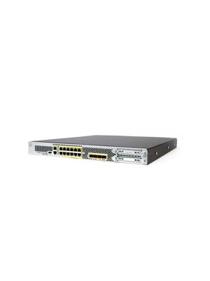 Cisco Firepower 2120