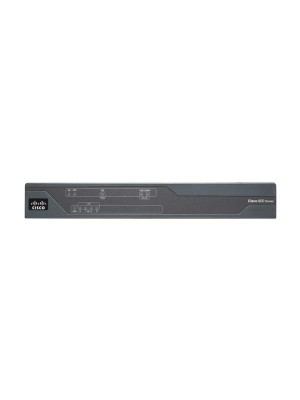 Cisco 860 Series Integrated Services Routers - CISCO861-K9