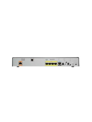 Cisco 880 Series Integrated Services Routers - C888-K9