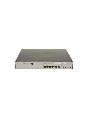 Cisco 880 Series Integrated Services Routers - CISCO887VA-K9