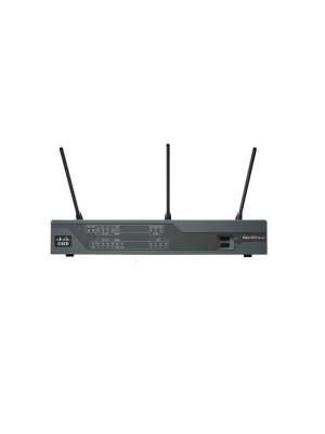 Cisco 890 Series Integrated Services Routers - C897VA-K9