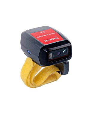 GeneralScan GS-R5000BT 2D Wearable Imager Ring Barcode Scanner