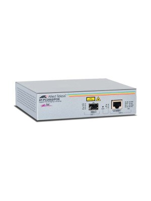 Allied Telesis PC200x PoE Series - AT-PC2002POE
