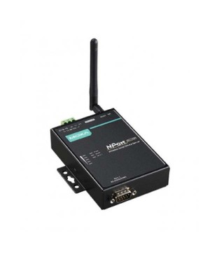 Moxa NPort W2150A-T Serial Device Servers