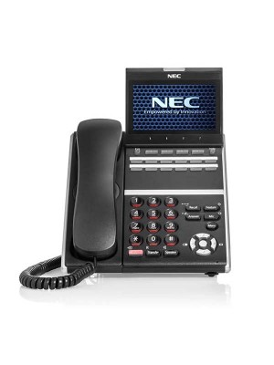 NEC DT830CG IP Desktop Telephones