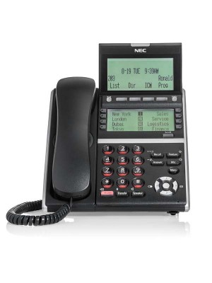 NEC DT830DG IP Desktop Telephones
