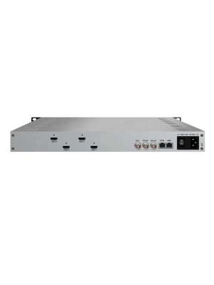 NVC IPTV Video Encoder - SD4008