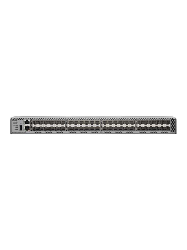 Cisco MDS 9148S 16G SAN Switch - DS-C9148S-D12P8K9