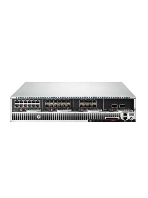 HP TippingPoint S2600NX