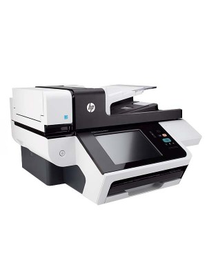 HP Digital Sender Flow 8500 fn1 Document Capture