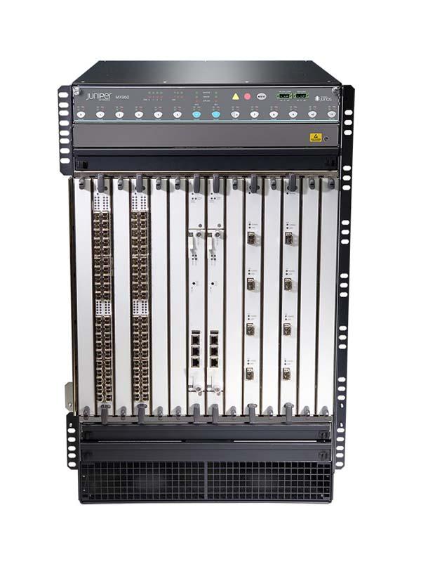 Juniper MX960 Edge Routers Price & Specification, Jakarta