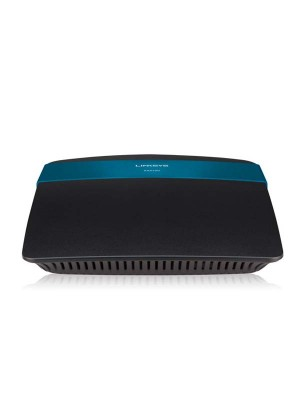 Linksys EA2700 N600 Wireless Router