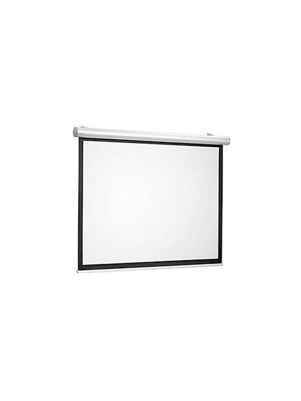 Alpha Projector Screen - Ceiling Manual 120 inch